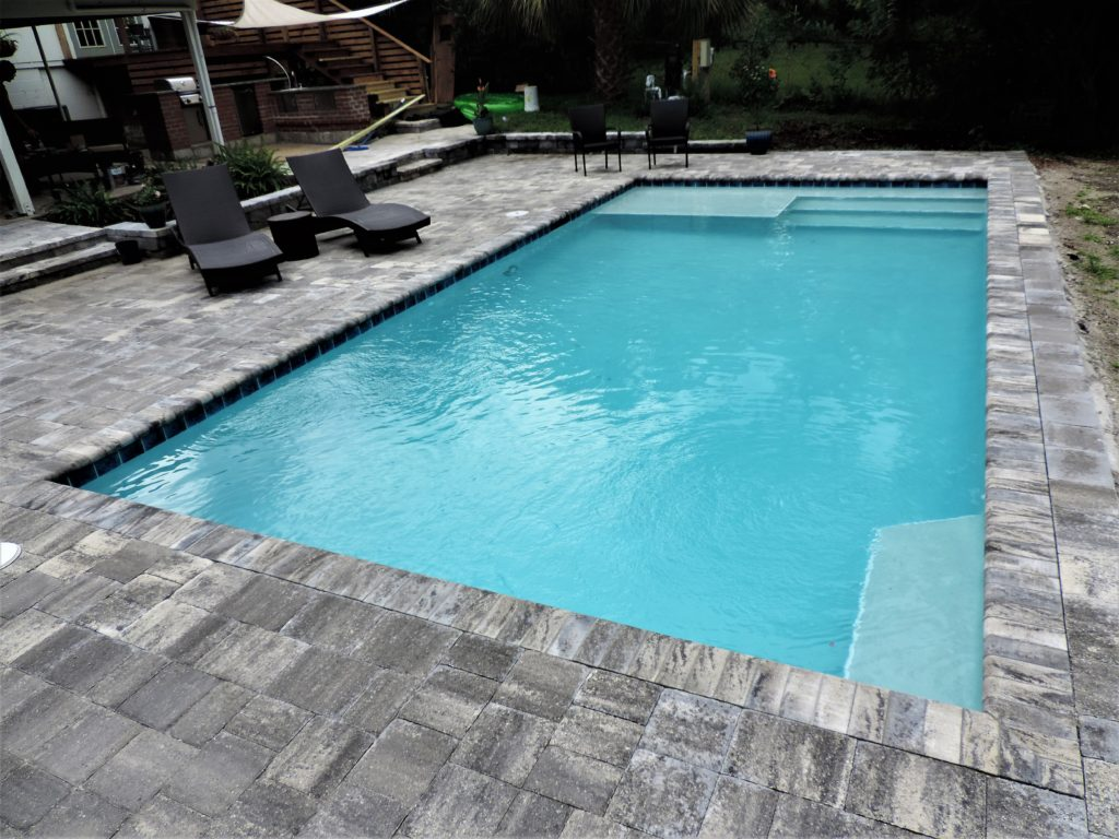 Riverside Pool builder of quality