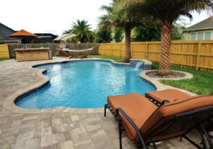 Kerry Martin Pool Builders Inc Proudly Serving
